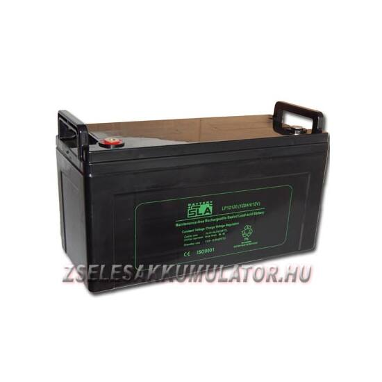 APC SLA 12V 120Ah Zselés akkumulátor