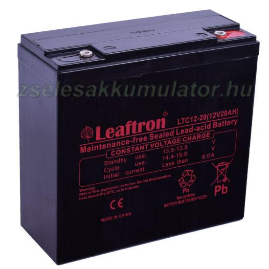 Leaftron_12V_20Ah_LTC12_20