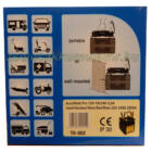 Accumate Pro akkumulátor töltő doboz