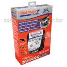 TecMate Optimate 7 12V 24V akkumulátor töltő dobozban