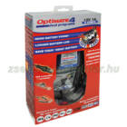 TecMate Optimate TecMate Optimate 4 can-bus akkumulátor töl1 akkumulátor töltő dobozban