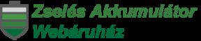 Zselés Akkumulátor Webáruház
