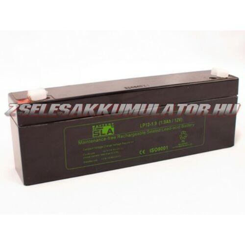 APC SLA 12V 1,9Ah Zselés akkumulátor
