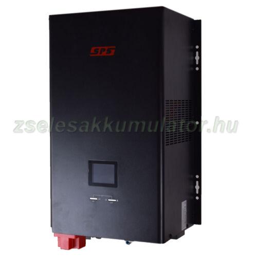 SOHO SH3500I LCD 3500VA inverter - UPS