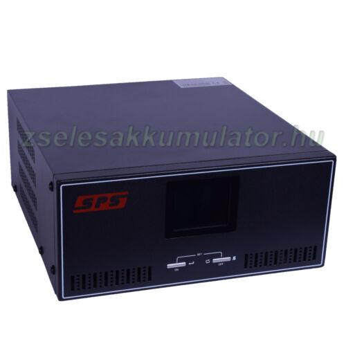 Soho SH600 inverter