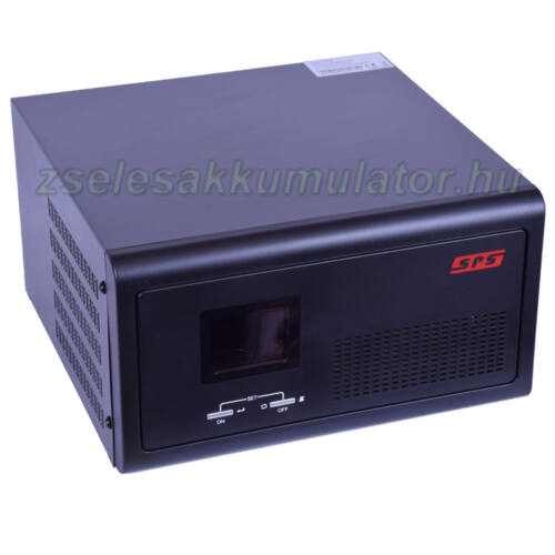 SOHO SH1600I LCD 1600VA inverter - UPS