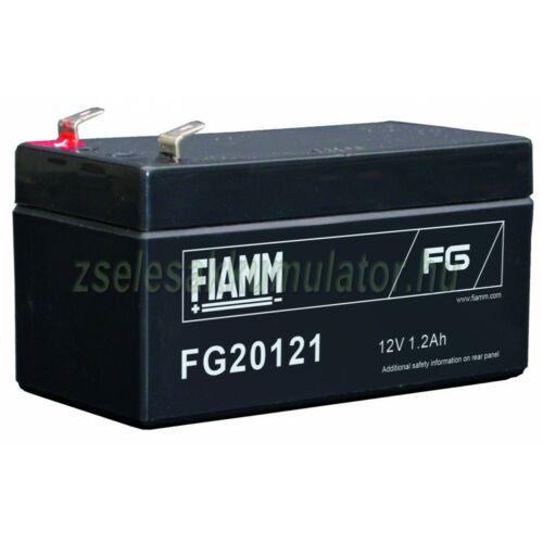 Fiamm 12V 1,2Ah FG20121