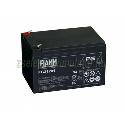 Fiamm 12V 12Ah FG21201
