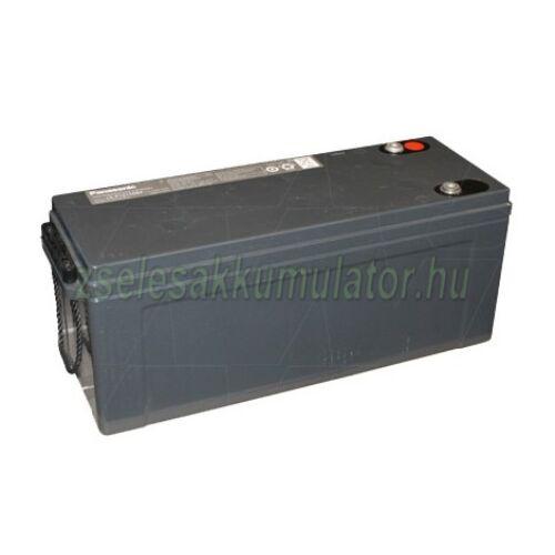 panasonic _12v_150Ah_LC_P12150BP_zseles_akkumuator