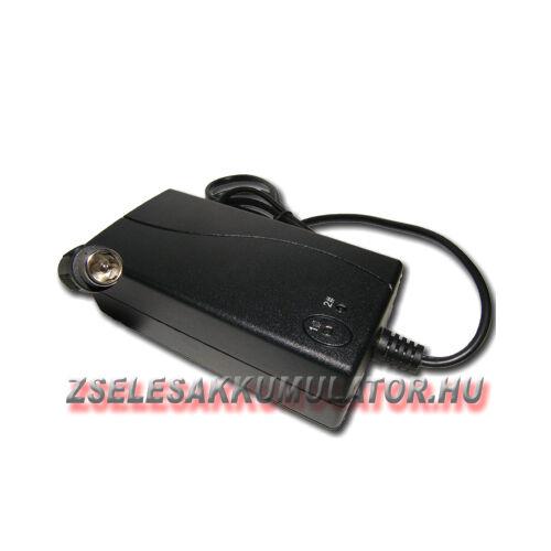 Zselés akkumulátor töltő 24V 2A töltőáram