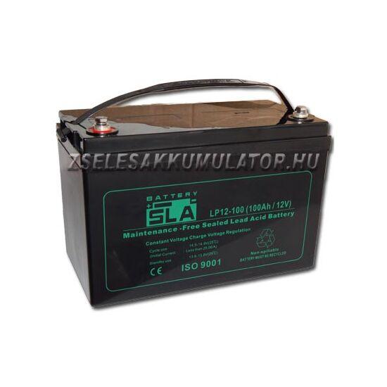 APC SLA 12V 100Ah Zselés akkumulátor