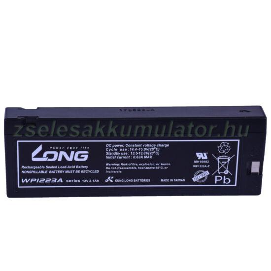 Long WP1223A akkumulátor