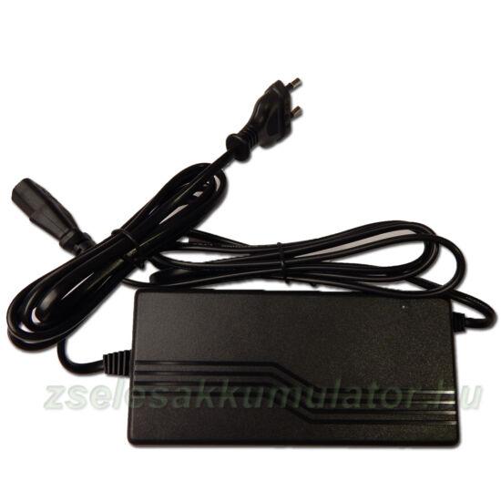 Zselés akkumulátor töltő 48V 3A töltőáram Ritar RT05D-4830